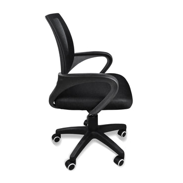 Design Ergonomic Mesh Computer Office Desk Mid-back Task Chair