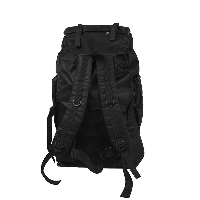 Military Backpack Tactical Hiking Camping Bag Rucksack Outdoor Trekking Travel