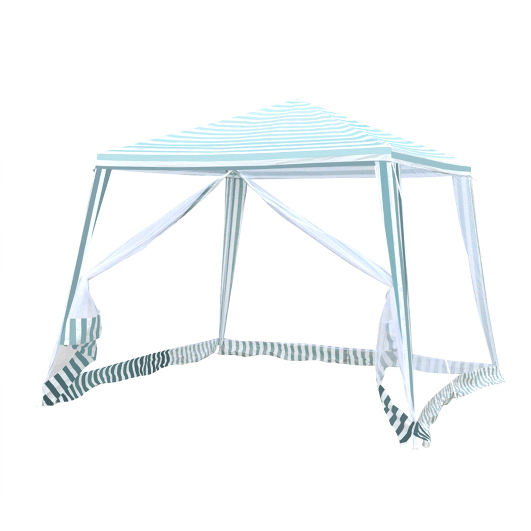 Mountview Outdoor Camping Wedding Gazebo Party Event Tent Marquee Canopy Shelter