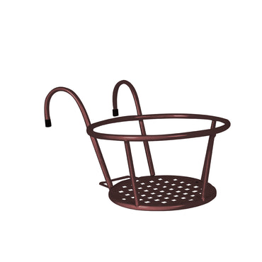Levede 3x Plant Stand flower Holder Hanging Pot Basket Plant Garden Wall Storage