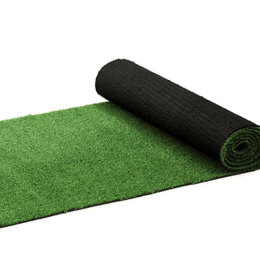 20SQM Artificial Grass Lawn Flooring Outdoor Synthetic Turf Plastic Plant Lawn