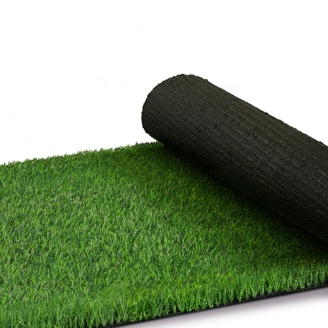 Fake Grass 20SQM Artificial Lawn Flooring Outdoor Synthetic Mat Grass Plant Lawn