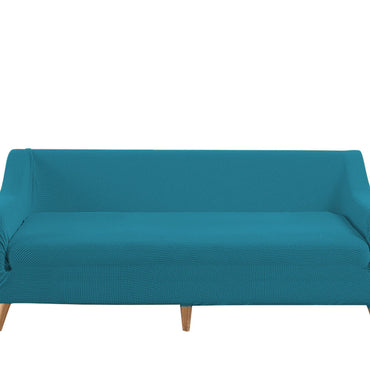DreamZ Couch Stretch Sofa Lounge Cover Protector Slipcover 4 Seater Green
