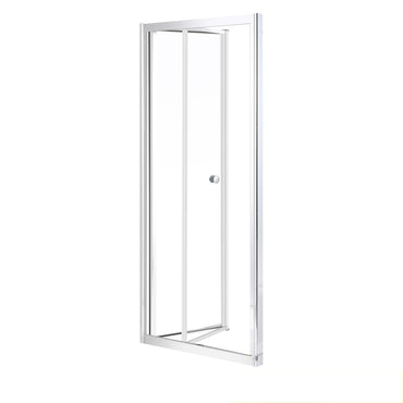 Levede Shower Screen Screens Door Seal Enclosure Glass Panel Foldable 900x1900mm