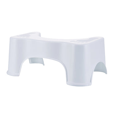 Potty Stool Sit Squat Toilet Step Stool Healthy Colon Aid Constipation Relief