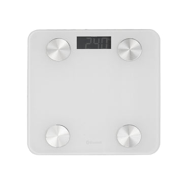 Body Fat Scale Digital Scales Bluetooth Weight BMI Bath Monitor Tracker 180KG