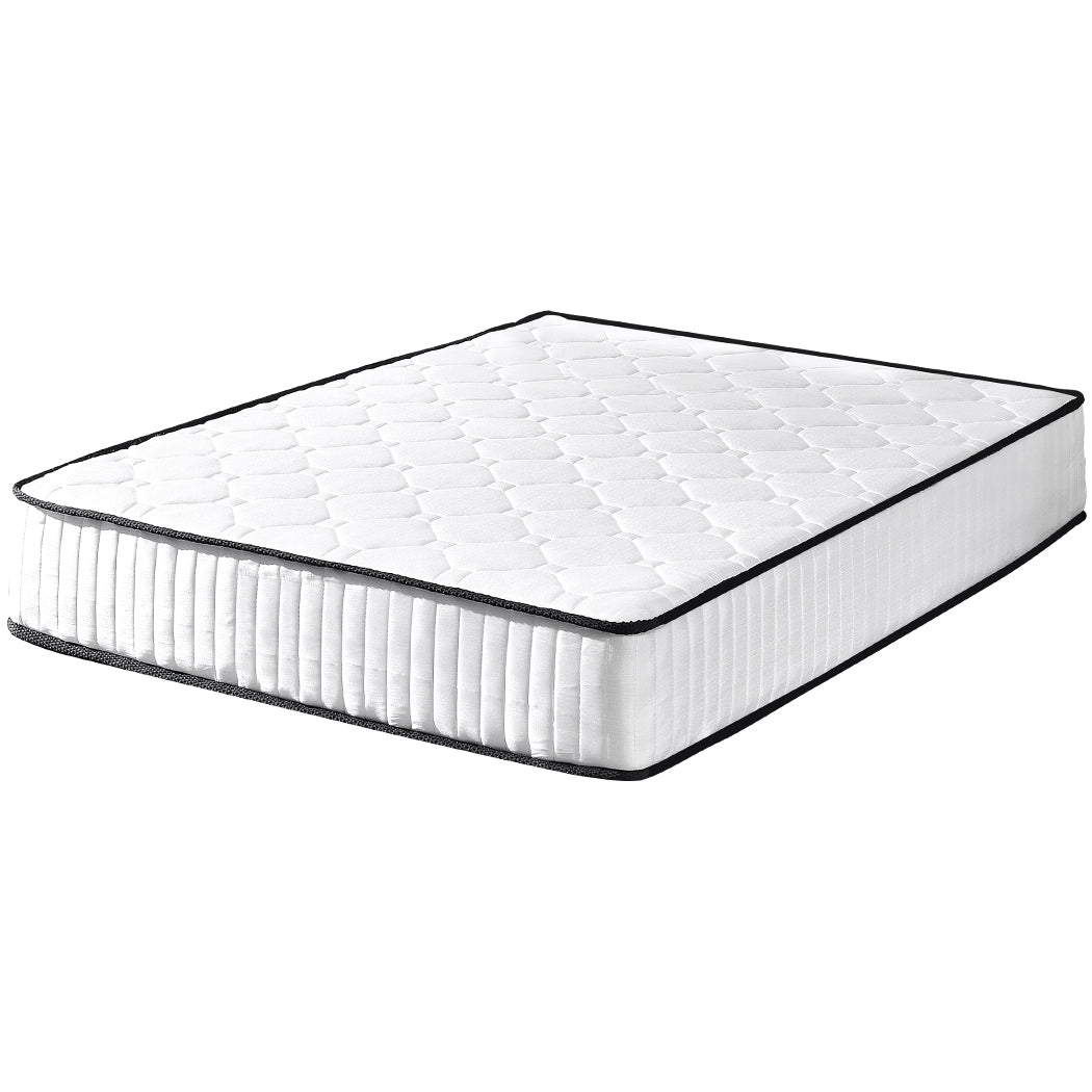 DreamZ 5 Zoned Pocket Spring Bed Mattress in Queen Size