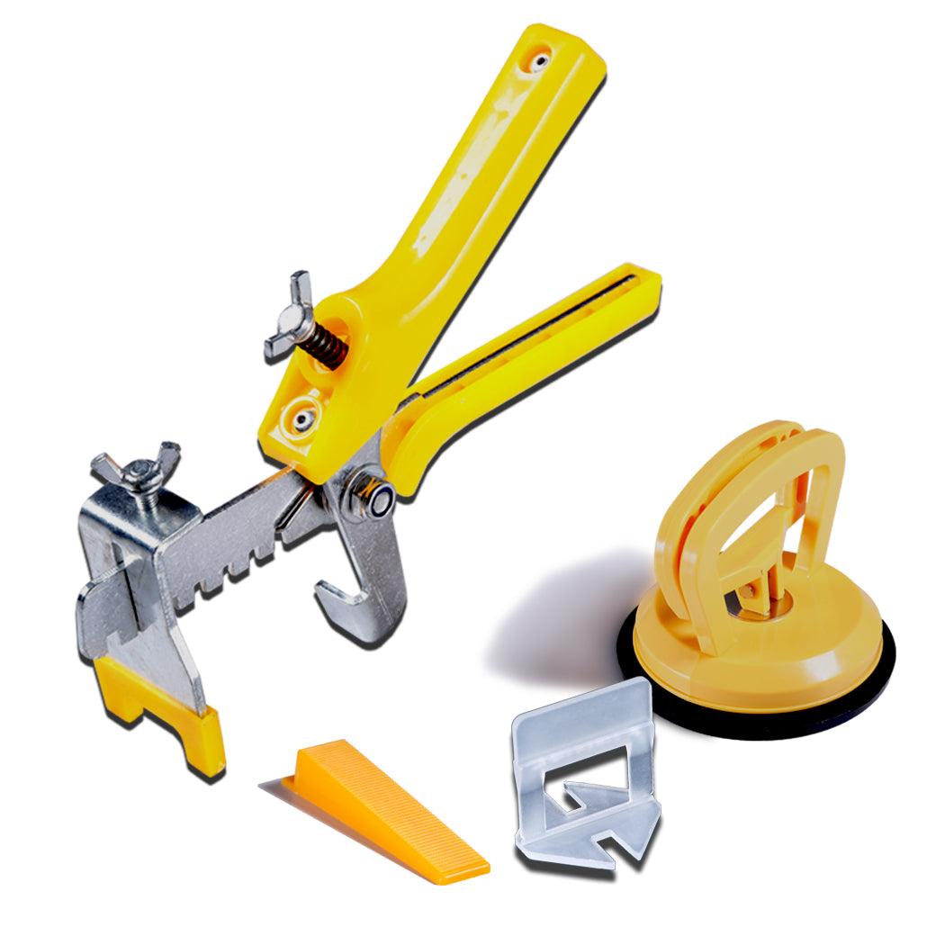 2MM Tile Leveling Sucker Tool Set
