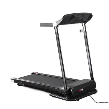 Electric Treadmill Home Gym Fitness Equipment Incline Running Exercise Machine