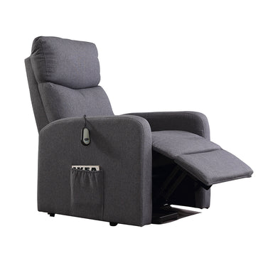 Levede Electric Massage Chair Heating Recliner Chairs Armchair Lift Lounge Sofa