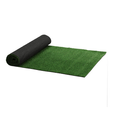 100SQM Artificial Grass Lawn Flooring Outdoor Synthetic Turf Plastic Plant Lawn