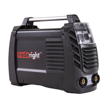 Traderight MMA 180Amp Welder DC iGBT Inverter ARC Welding Machine Stick Portable