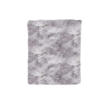 Floor Rug Shaggy Rugs Soft Large Carpet Area Tie-dyed Mystic 80x120cm
