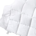 DreamZ 400GSM All Season Bamboo Winter Summer Quilt Duvet Doona Soft King Size