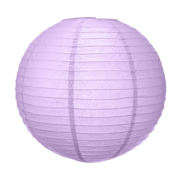 Paper Lanterns for Wedding Party Festival Decoration - Mix and Match Colours