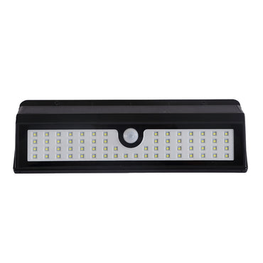 90LEDs Solar Powered Bright Led Wireless PIR Motion Sensor Security Wall Light