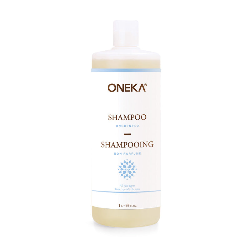 Unscented Shampoo