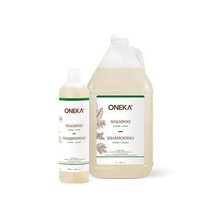 Load image into Gallery viewer, Cedar & Sage Shampoo Refill Duo