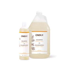 Load image into Gallery viewer, Goldenseal & Citrus Shampoo Refill Duo