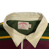 brooks brothers rugger shirt【used】