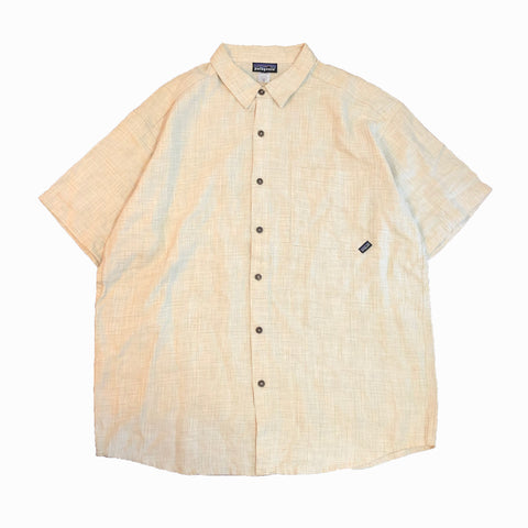 Patagonia Back Step Shirt【used】