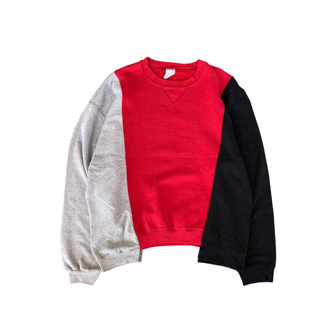 Remake  switching Red Sweat【used】