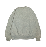 WEST UTICA Gray Sweat【used】