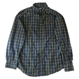 Carhartt Work Check Shirt(Green)【used】