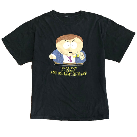 South Park T-Shirt【used】