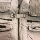 Mesh Fishing Vest【used】
