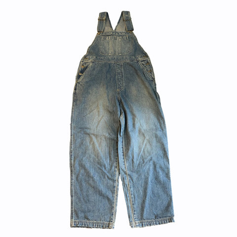 Standard Denim Overall【used】