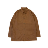 Czech ARMY  Brown  Jacket【used】