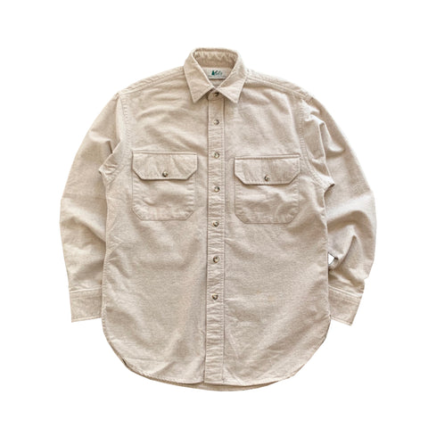 REI Light Beige Shirt【used】