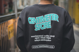[1/16(土)21:00-]CENTIMETER COFFEE SHOP sweat (スミ)【original】