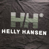 HELLY HANSEN Big Back Print T-Shirt【used】