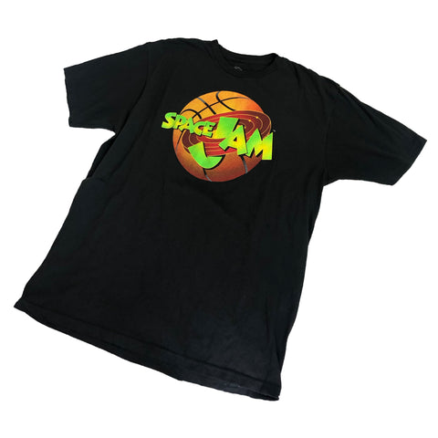 SPACE JAM T-Shirt【used】