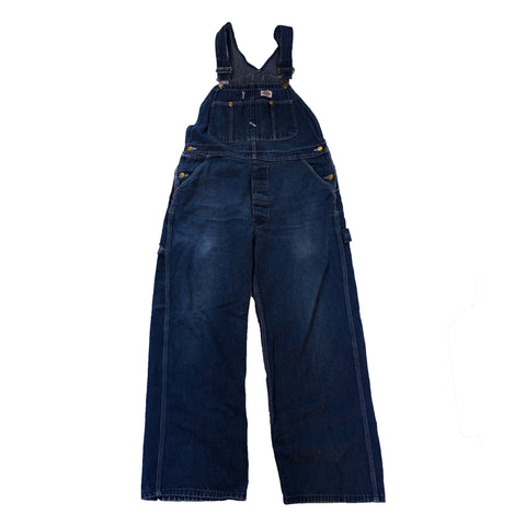 Dickies Denim Overall【used】