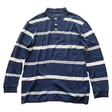 SUNRIVER polo shirt【used】