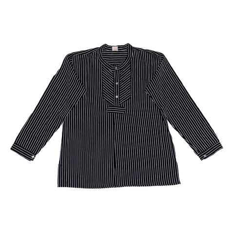 fisherman shirts (black)