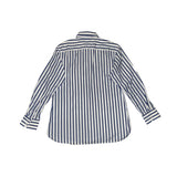tommy hilfiger stripe shirts【used】