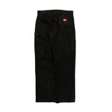 Dickies Work Black Pants【used】