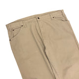 Dickies Beige Work Pants【used】