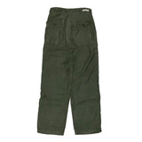 us army fatigue pants【used】