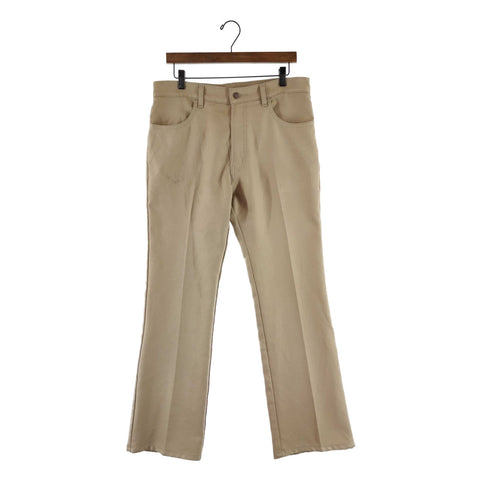 Levis Sta-Prest Beige Pants【used】