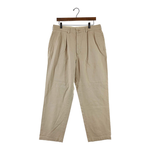 Polo byRalph Lauren beige pants【used】