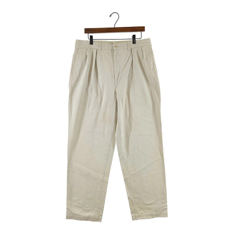 Polo byRalph Lauren light beige pants【used】