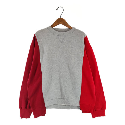Remake switching 3color Sweat【used】