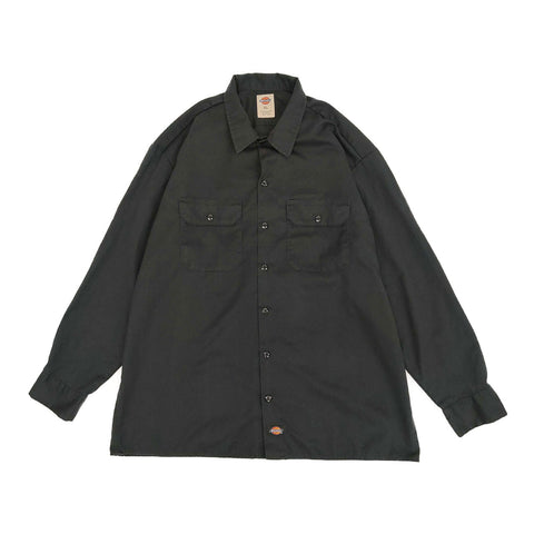 Dickies black shirt【used】