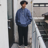 pullover fisherman shirts【used】