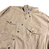 Polo by Ralph Lauren Beige Work Shirt【used】